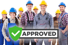 find local approved Somerset trades